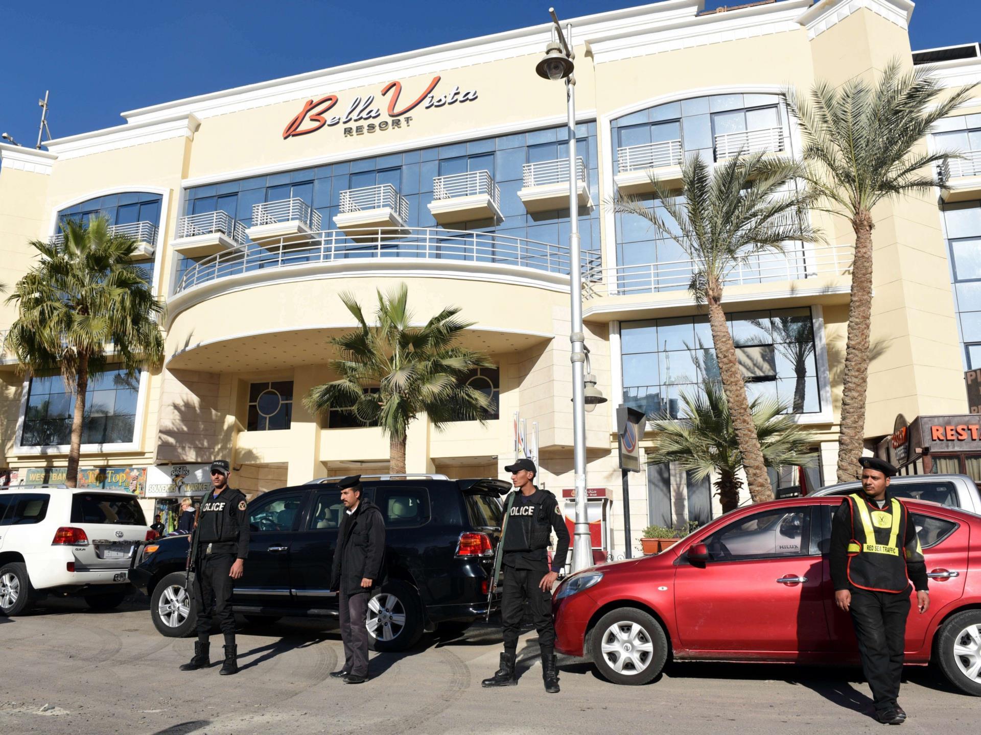 Примут ли, наконец, отели Египта дополнительные меры безопасности туристов, Туристам Коломны, турфирмы Тунис Национальный музей бассейн автобус