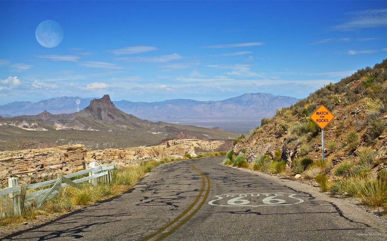 Эксперты назвали страны и города, куда нужно ехать на автомобиле и фотографировать