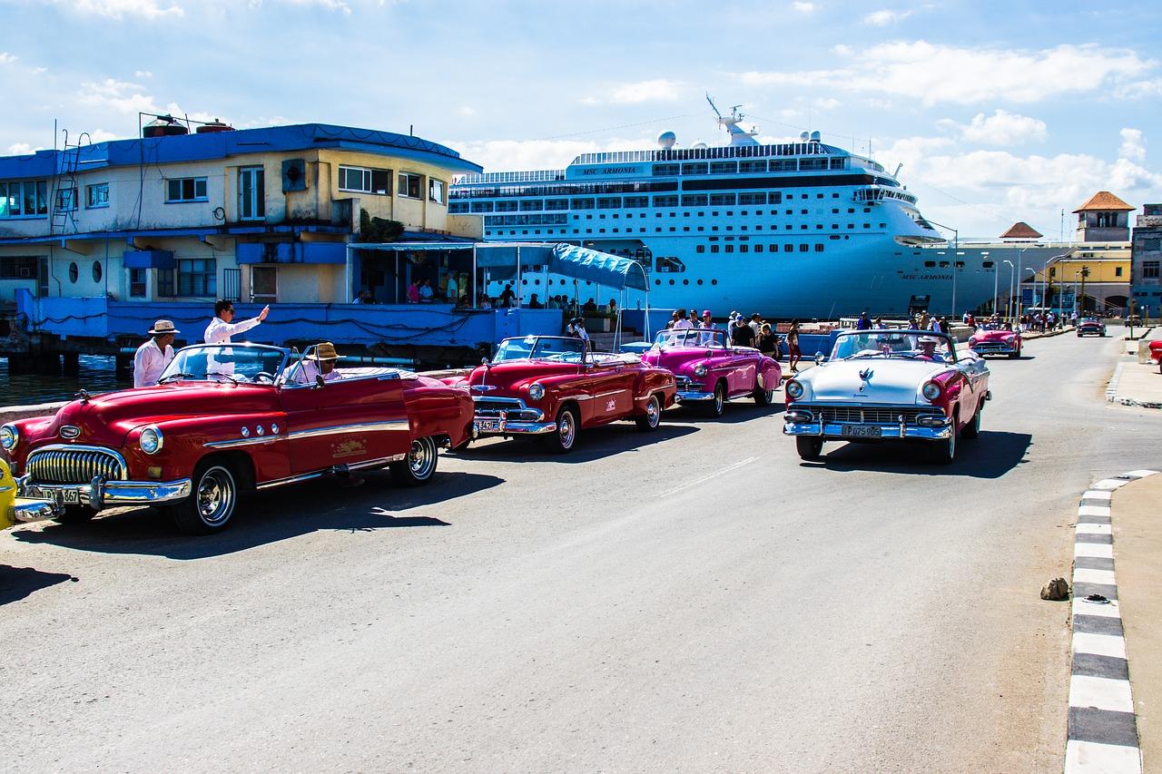 Отправиться в круиз из США на Кубу снова стало невозможно, Туристам Коломны, США стоит ли ехать Америка