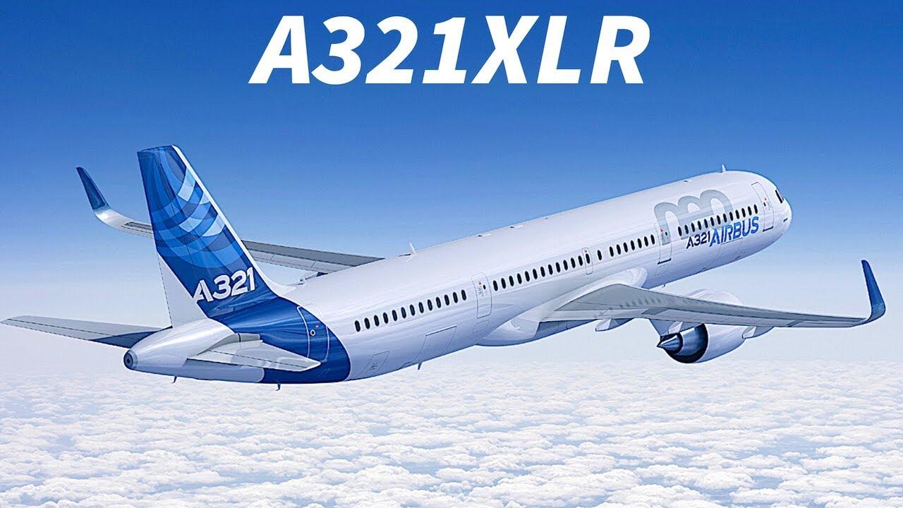 Airbus планирует вытеснить Boeing с маршрутов из Европы в Америку