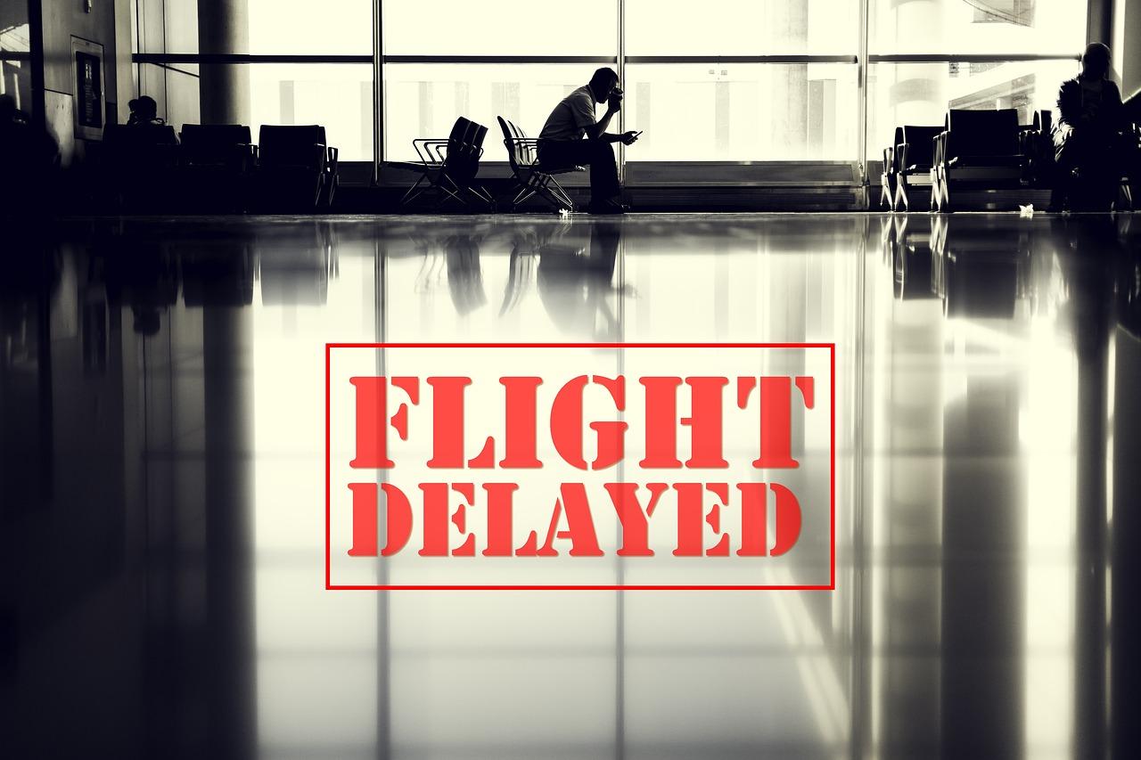 Массовые задержки рейсов ожидают этим летом всех авиапассажиров в Европе, Туристам Коломны, штраф Франция турфирмы Россия