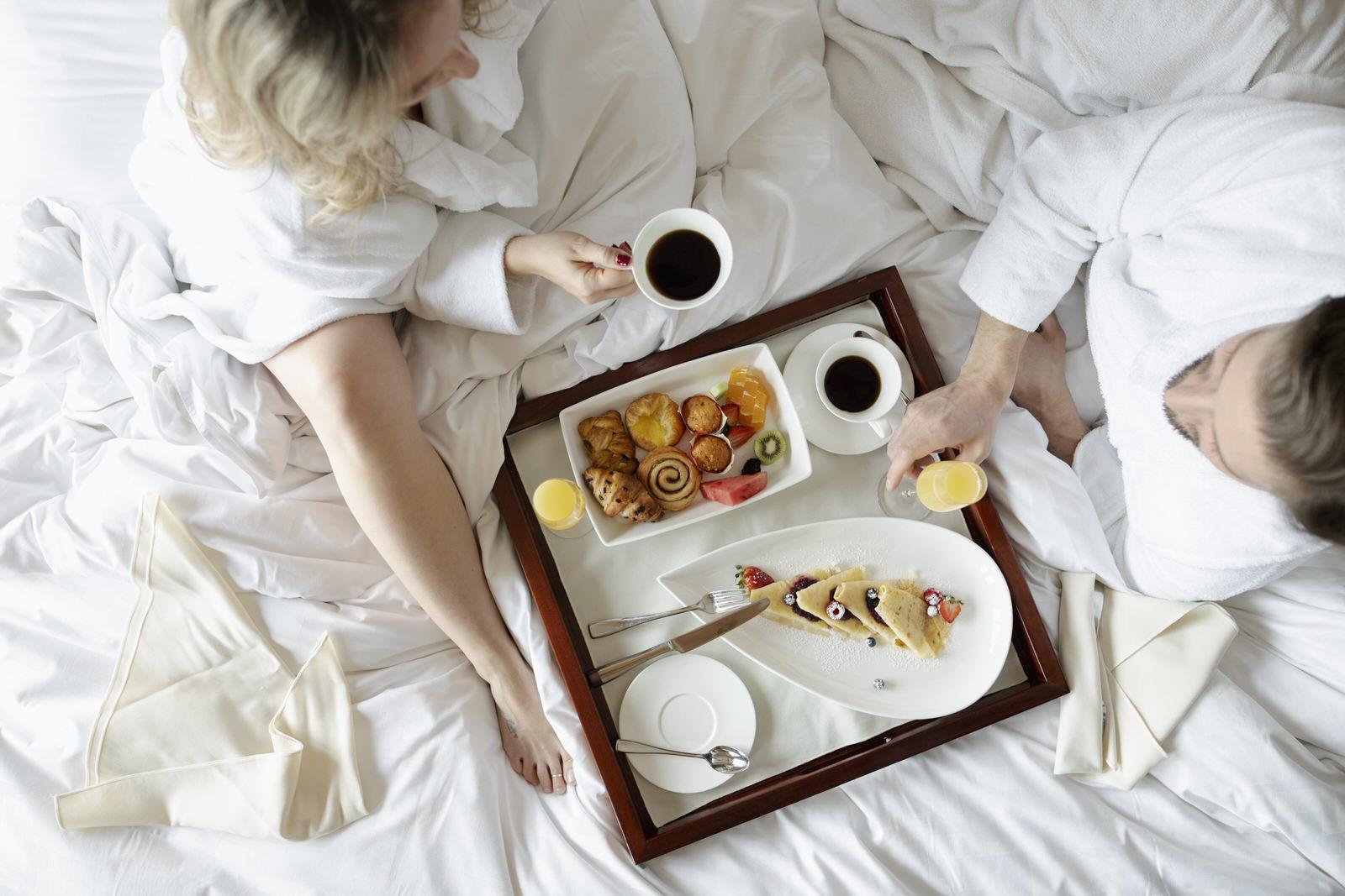 Китайцы изобрели способ проверить, а чистое ли белье вам постелили в отеле