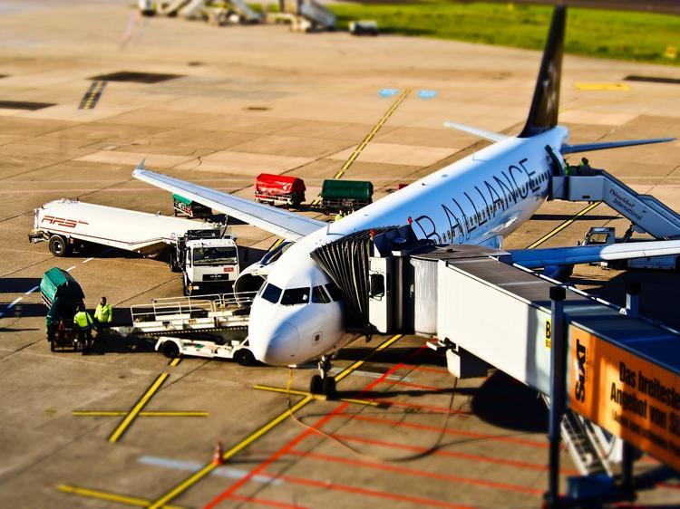 В Канаде найден способ быстро покинуть салон самолета после посадки, Туристам Коломны, турфирмы США