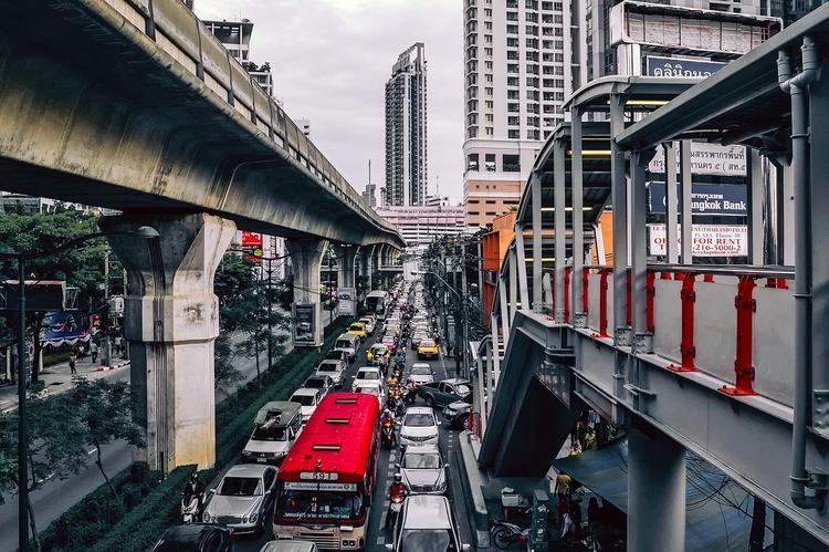 С какими проблемами столкнутся туристы в Таиланде в ближайшие 10 лет, Туристам Коломны, турфирмы Таиланд аэропорт