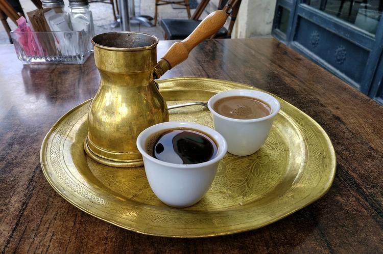 Любители кофе со всего мира соберутся в конце сентября в Стамбуле, Туристам Коломны, фестиваль США Отдых