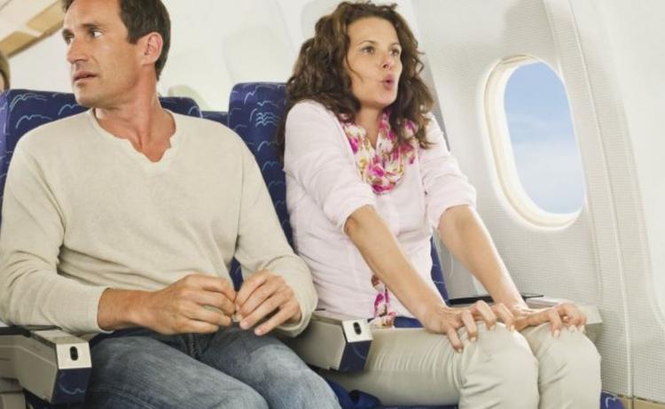 Что делать тем, кто панически боится летать на самолете, Туристам Коломны, Отпуск