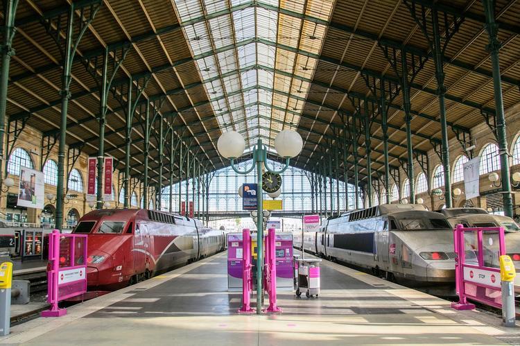 Реконструкцию самого оживленного вокзала в Европе назвали абсурдной, Туристам Коломны, Франция Туризм реконструкция