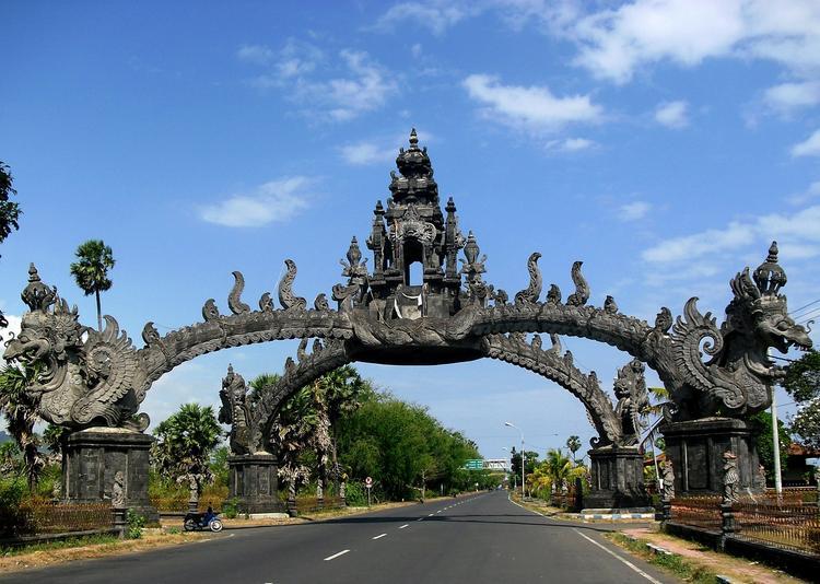 Отели на Бали снижают цены, чтобы подогреть интерес туристов к направлению, Туристам Коломны, Россия Достопримечательности