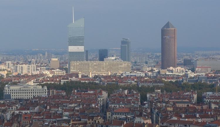 В Европе тоже можно найти грязные места. Французский Лион хуже Мюнхена и Мадрида, Туристам Коломны, Франция Туризм Мадрид
