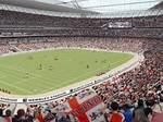 """Англия и Германия закрыли стадион """"Уэмбли"""" – им и открывать"""