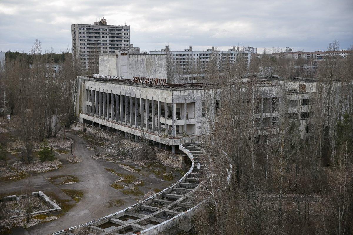 Чернобыль открыт для туристов. Сколько стоит тур и почему в зоне нельзя оставлять ничего своего, Туристам Коломны, США Россия где отдохнуть