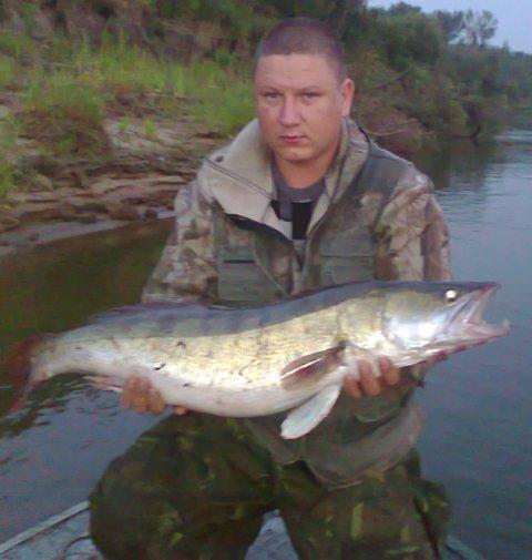 рыбалка в стрежевом видео