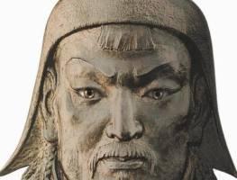 В поисках гробницы Чингисхана