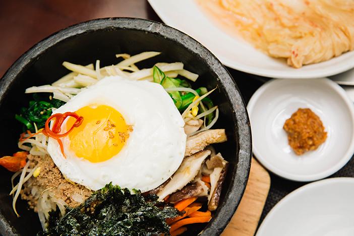 Гид Мишлен: лучшие рестораны корейской кухни