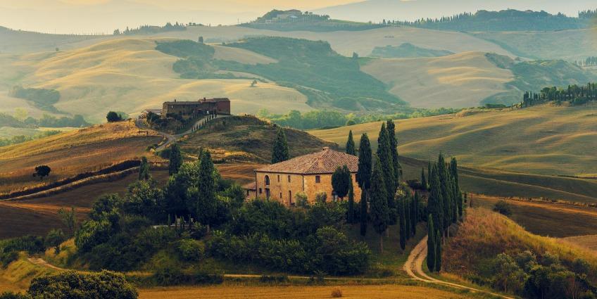 Неизвестная Европа: 10 мест, где еще пока нет толп туристов