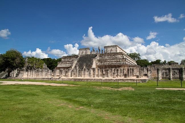 Когда лучше отдыхать в Мексике?