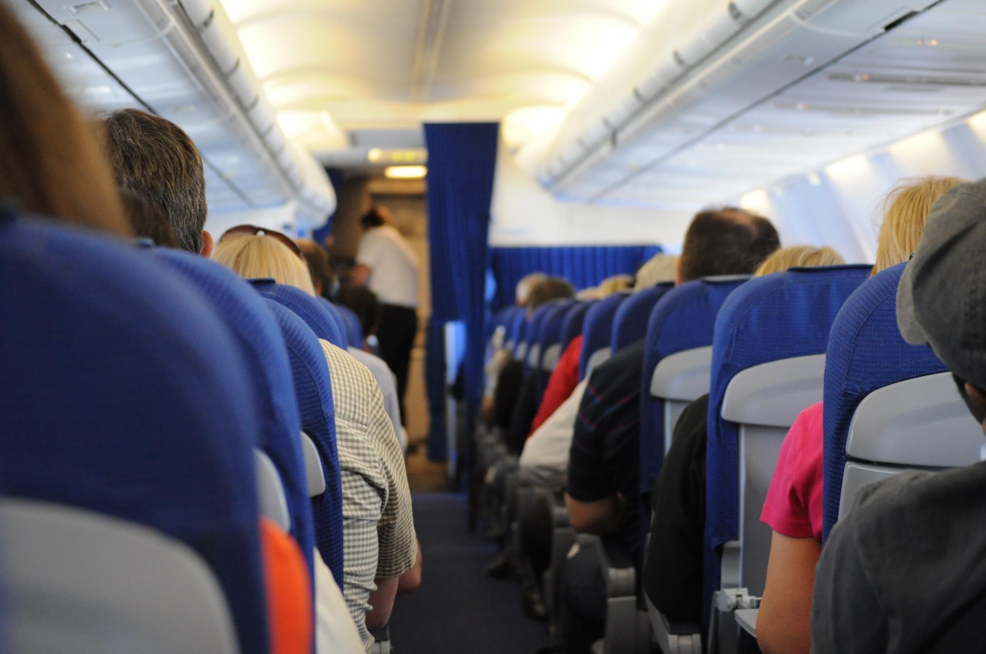 10 мифов и фактов об авиаперелетах