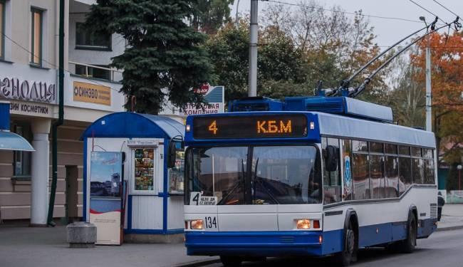 Как работает общественный транспорт в Беларуси?