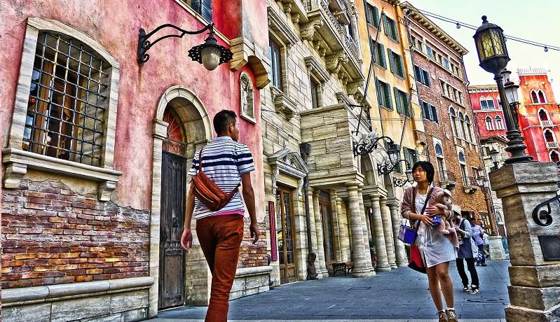 Cтрахование туристов. Особенности оформления