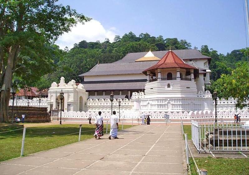 Что взять с собой на Шри-Ланку?