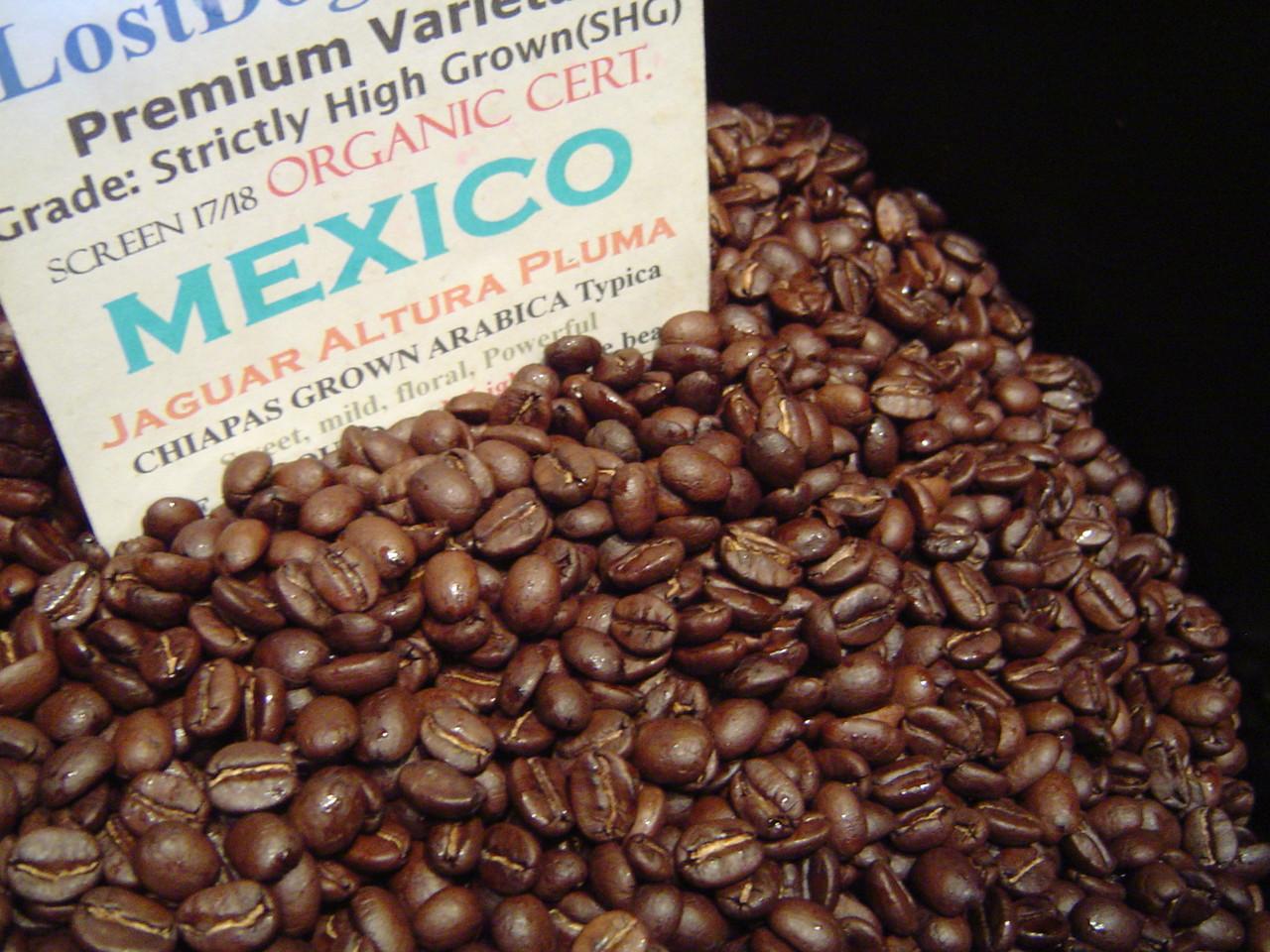 Что попробовать в Мексике