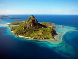 Как дешево поехать на Фиджи?