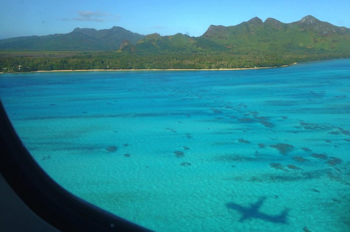Как дешево поехать во Французскую Полинезию?