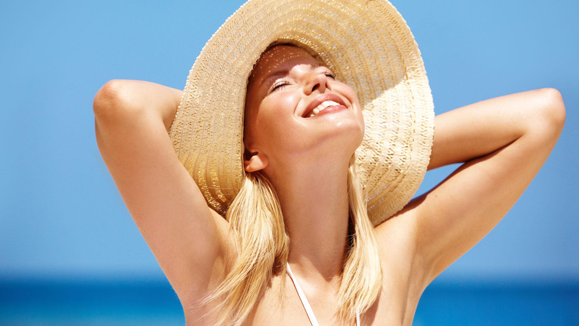 5 вещей, которые необходимо знать о косметике от солнца