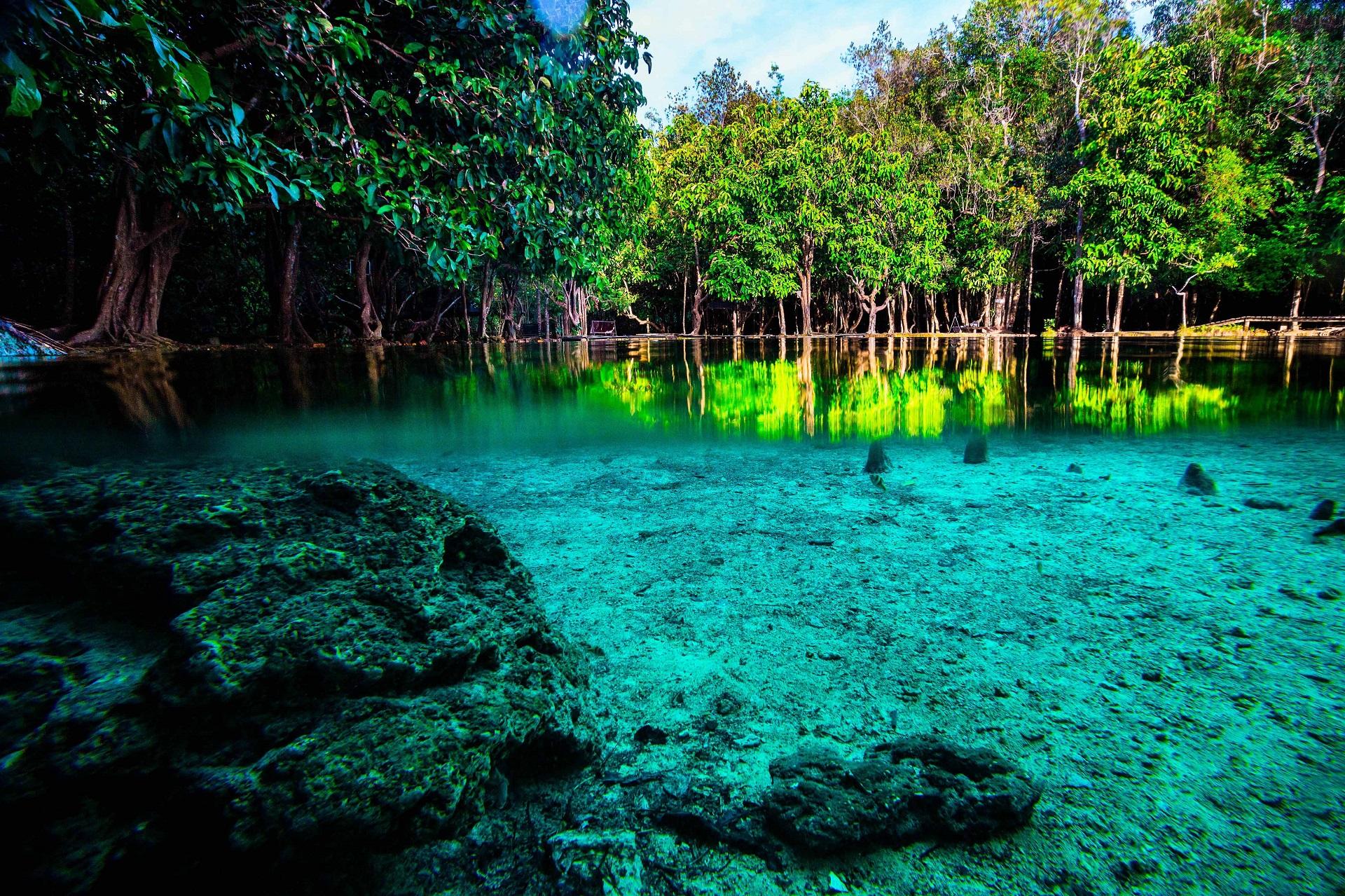 10 мест в Таиланде, где получатся потрясающие фотографии
