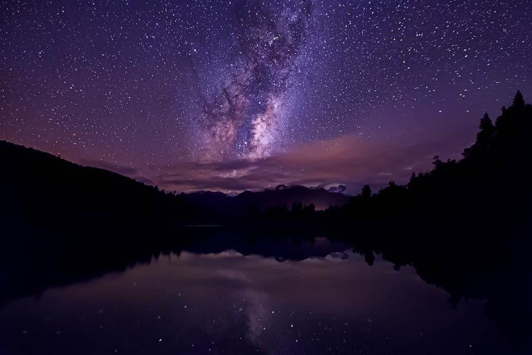 Почему хотя бы раз в жизни нужно съездить в Новую Зеландию?
