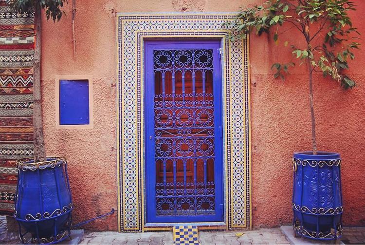 Самые странные двери мира и почему от них невозможно отвести глаз