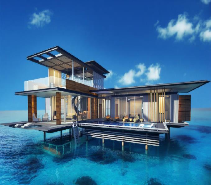 Летний отдых на Мальдивах с компанией «АРТ-ТУР»