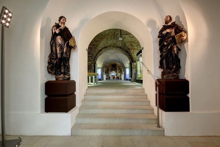 6 небанальных идей, куда съездить из Праги на один день