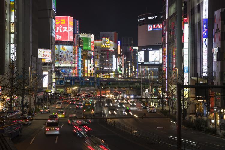 7 причин выбрать Японию для отпуска летом и осенью
