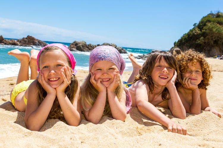 9 стран Европы, куда отправить ребенка в летний языковой лагерь