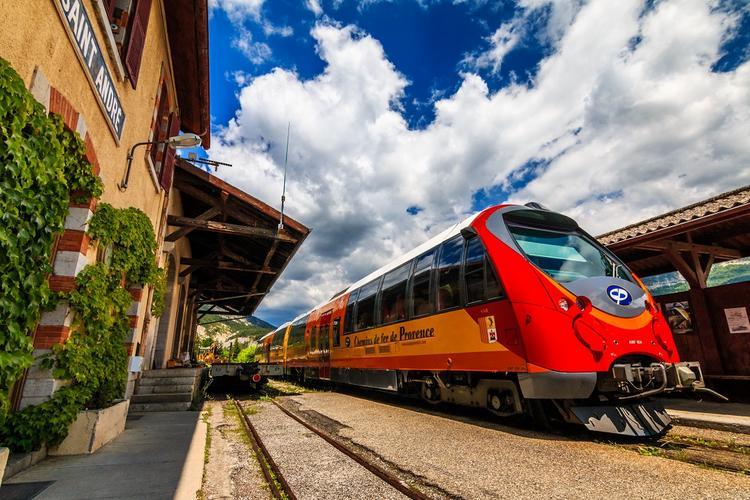 Шикарные экскурсии в Европе по цене билета на электричку