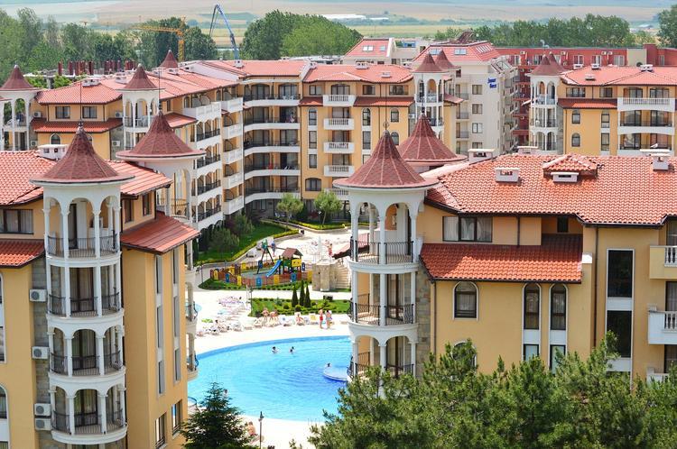 Где отдохнуть в июле за 30 000 рублей