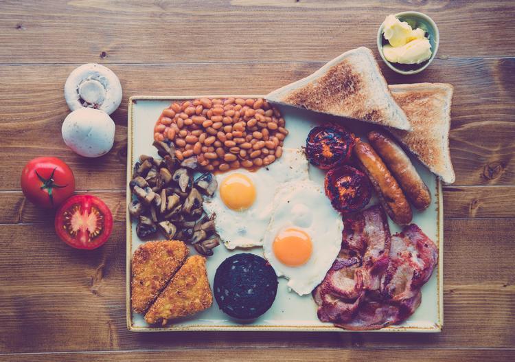 Что на завтрак в Турции, Египте, Китае и других популярных странах мира