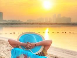 Почему ОАЭ летом — отличный выбор?