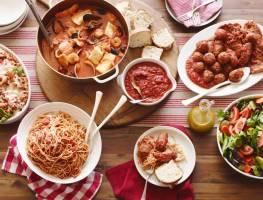 Почему итальянской кухни на самом деле не существует