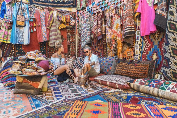 Что не нужно привозить из Турции и Туниса