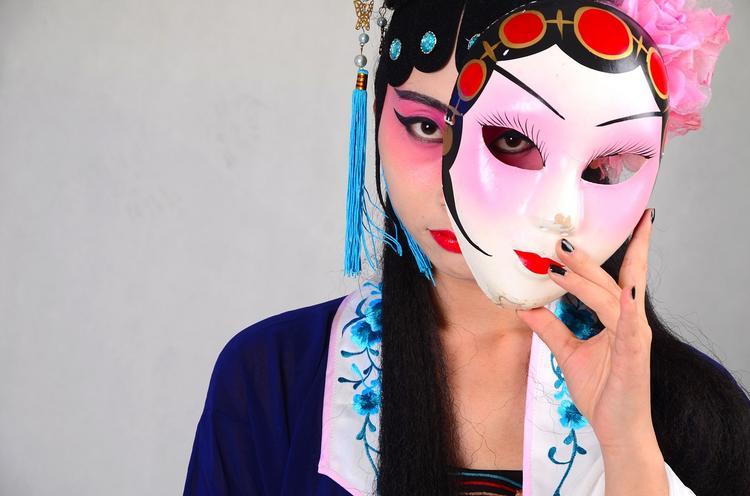 Как определить кто перед вами: японец, кореец или китаец?