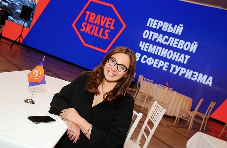 Анна Гуринчук: «Как стать профессионалом в сфере туризма?»