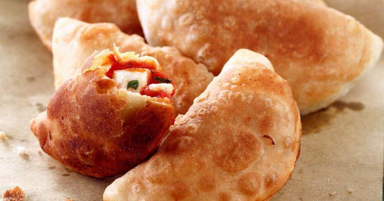 Не только пицца. Еще 10 блюд стритфуда, которые стоит попробовать в Италии