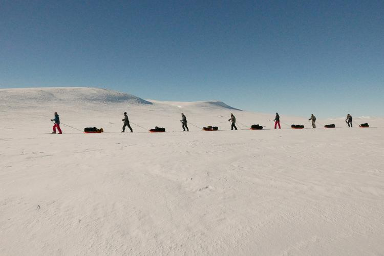 Как норвежцам удается так легко переживать холодные и темные зимы?