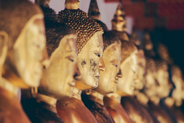 Стоит ли ехать в Таиланд в одиночку? Считаем плюсы, взвешиваем минусы