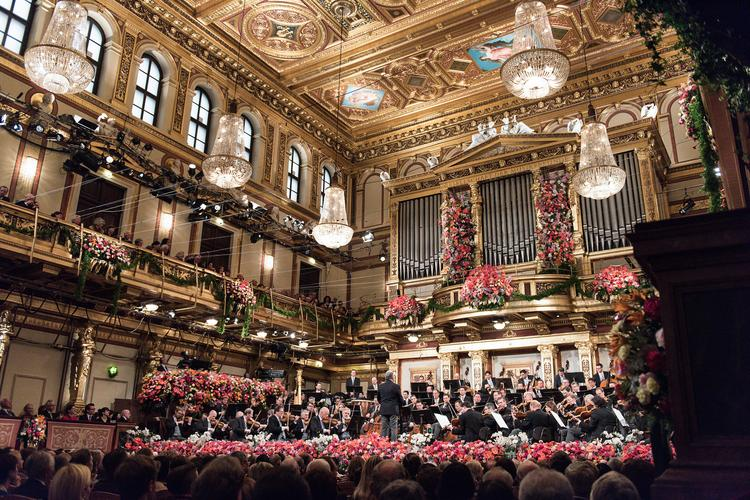 Где в Европе самый яркий и фееричный Новый год