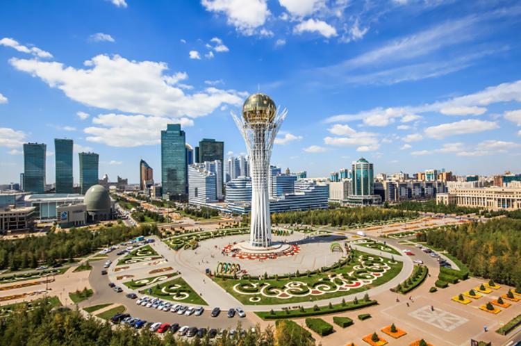 Казахстан занял третье место в рейтинге стран, которые чаще других выбирают российские туристы!