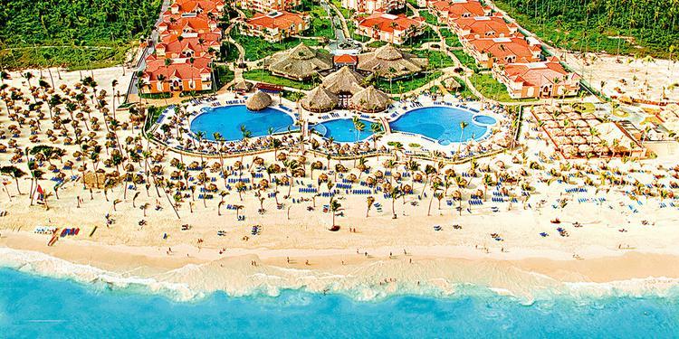 Самые дешевые курорты со «всё включено» на Карибском море