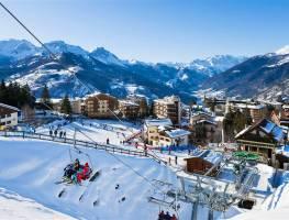 Стоит ли ехать на горнолыжный курорт, если вы совсем не катаетесь?